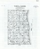 Mosel Township, Haven, Sheboygan County 1941
